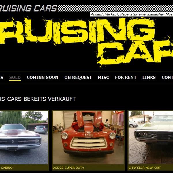 cruising-cars